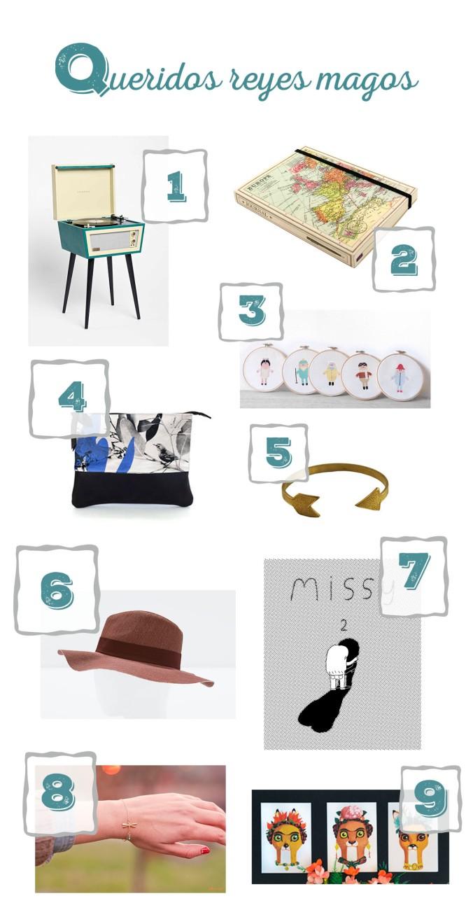 Top 9 par